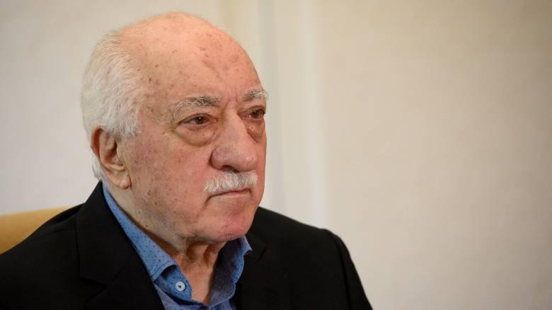 Αποκάλυψη Τσαβούσογλου: Τραμπ και Ερντογάν σχεδιάζουν την έκδοση του Γκιουλέν