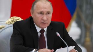 Ο Πούτιν «τα έβαλε» με τη ραπ – Ψάχνει τρόπους να γίνει κρατικά ελεγχόμενη