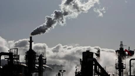 Η κλιματική αλλαγή απειλεί να «εξαφανίσει» και τις Κυκλάδες