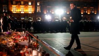Επίθεση Στρασβούργο: Στους πέντε ο τραγικός απολογισμός των θυμάτων