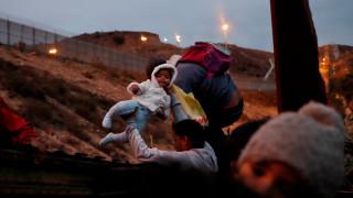 Το διαφορετικό «αμερικανικό όνειρο» του κοριτσιού από τη Γουατεμάλα που τελείωσε στο Τέξας