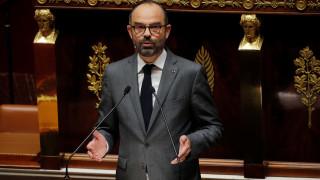Εντουάρ Φιλίπ: Δεν ακούσαμε αρκετά τους Γάλλους