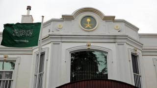 Η Σαουδική Αραβία καταδικάζει την «ανάμιξη» της Γερουσίας των ΗΠΑ στην υπόθεση Κασόγκι