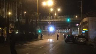 Βόμβα στον ΣΚΑΪ: Βίντεο - ντοκουμέντο από τη στιγμή της έκρηξης (video)