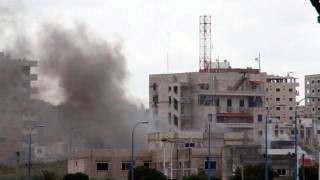 Συρία: Εννέα νεκροί σε βομβιστική επίθεση στην Αφρίν