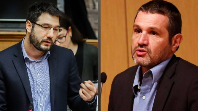 Δημοτικές εκλογές: Ο Νάσος, ο Παπαϊωάννου και ο «άγνωστος τρίτος»