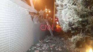 Βόμβα στον ΣΚΑΪ: Φωτογραφίες-ντοκουμέντο από τις καταστροφές