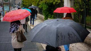 Νέα επιδείνωση του καιρού: Πού και πότε θα «χτυπήσουν» τα έντονα καιρικά φαινόμενα