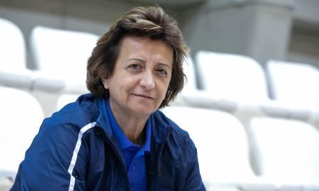 Αθηνά Ζέρβα: Μια απόφαση ευθύνης που οδηγεί σε μετάλλια