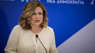Σπυράκη στο CNN Greece για τη βόμβα στον ΣΚΑΙ: «Εξαιρετικά επείγον να βρεθούν οι ένοχοι»