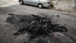 Βόμβα στον ΣΚΑΪ: Καμένο αυτοκίνητο στα Πετράλωνα στο «μικροσκόπιο» της ΕΛ.ΑΣ.