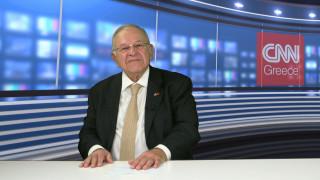 Κωνσταντίνος Γιαννίδης: Η Vitex, το Ελληνοκινεζικό επιμελητήριο και η παγκόσμια οικονομία