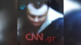 Αυτός είναι ο δράστης της ένοπλης ληστείας στη Βουκουρεστίου