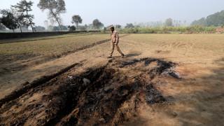 Σοκ στην Ινδία: 3χρονο κοριτσάκι βιάστηκε από γείτονα στο Νέο Δελχί