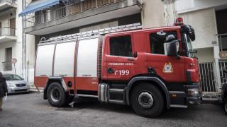 Αλεξανδρούπολη: Ένας νεκρός και ένας τραυματίας από φωτιά σε διαμέρισμα