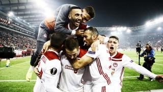 Europa League: Με Ντιναμό Κιέβου ο Ολυμπιακός!