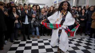 Άρωμα... Αιθιοπίας στην Κυψέλη