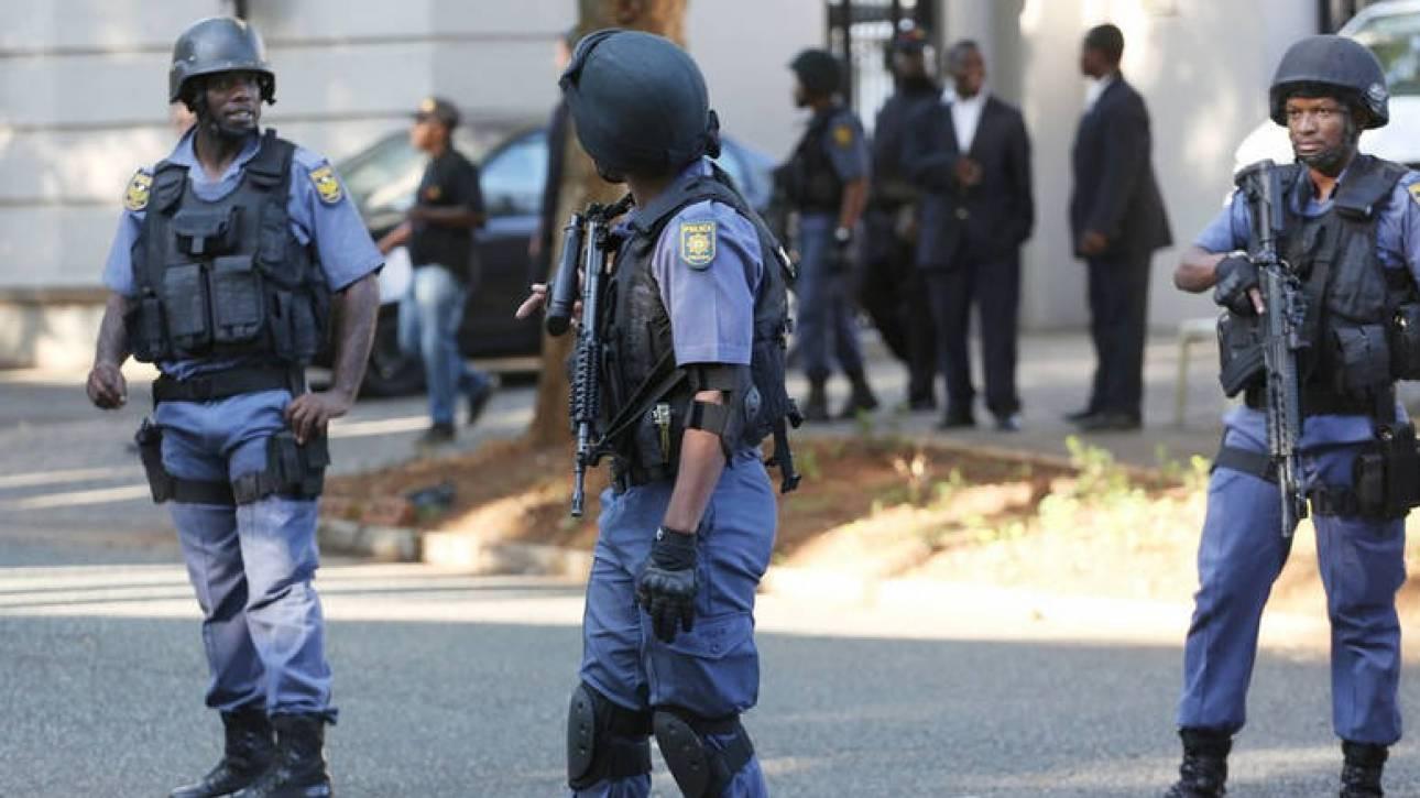 Νότια Αφρική: Ισόβια στον κανίβαλο που «κουράστηκε να τρώει ανθρώπινη σάρκα»