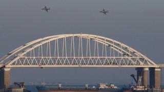 Σύννεφα… πολέμου: Η Ρωσία στέλνει μαχητικά στην Κριμαία