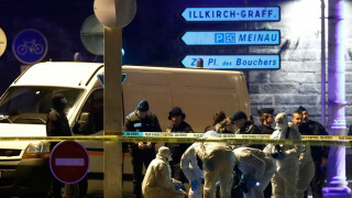 Επίθεση Στρασβούργο: Αυτά είναι τα θύματα του τρομοκρατικού χτυπήματος - Δύο νέα πρόσωπα υπό κράτηση