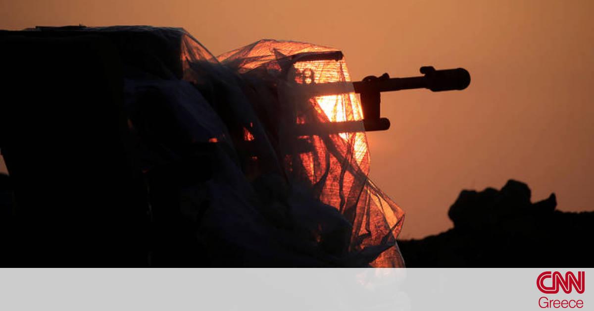 10ac22d0d5 Στο «κόκκινο» το θερμόμετρο  Φόβος σύγκρουσης ΗΠΑ – Τουρκίας μετά την  εντολή Ερντογάν - CNN.gr