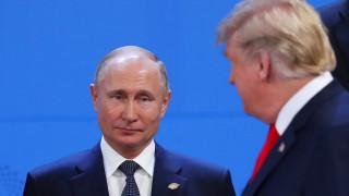 Οι ΗΠΑ απαιτούν από την ΕΕ να επιβάλει νέες κυρώσεις στη Ρωσία