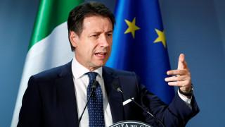 Συνεχίζεται το θρίλερ με τον ιταλικό προϋπολογισμό