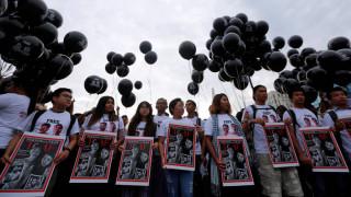 Δημοσιογράφοι Χωρίς Σύνορα: 80 δημοσιογράφοι θυσία στο «βωμό» της ενημέρωσης το 2018