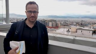 Άντρι Σνερ Μάγνκασον: Η Ισλανδία επένδυσε πολλά στα καλύτερα ταλέντα της και αυτά την πρόδωσαν