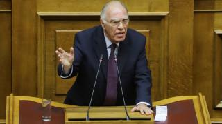 «Καρφιά» Λεβέντη σε Σαρίδη: Τριγυρατζήδες και αποστάτες όσοι φεύγουν από την ΕΚ για άλλα κόμματα