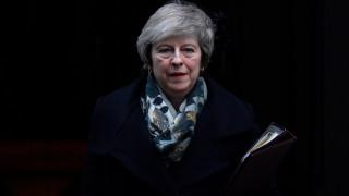 Λονδίνο: «Θα εφαρμόσουμε πλήρως τα σχέδια για ένα Brexit χωρίς συμφωνία»