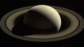 NASA: Ο Κρόνος χάνει σταδιακά τους χαρακτηριστικούς δακτυλίους του