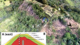 Μυστήριο με τεράστια «πυραμίδα» ηλικίας… 10.000 ετών που είναι θαμμένη στην Ινδονησία