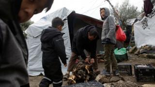 Εγκλωβισμένοι στα ελληνικά νησιά οι πρόσφυγες - Σοκάρουν τα στοιχεία
