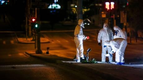 Βόμβα στον ΣΚΑΪ: Βίντεο-ντοκουμέντο από τη στιγμή της διαφυγής των τρομοκρατών