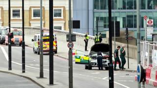 Συναγερμός στη Βρετανία: Εκκενώθηκαν λόγω ύποπτου πακέτου η Γέφυρα του Λονδίνου και η Borough Market