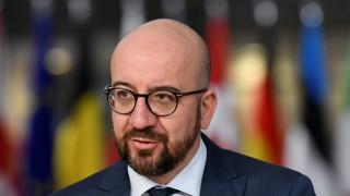 Παραιτήθηκε ο πρωθυπουργός του Βελγίου Σαρλ Μισέλ