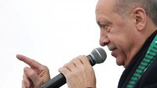 Η εκδίκηση του Ερντογάν: «Μοίρασε» ισόβια σε 2.000 εχθρούς του και οι δίκες συνεχίζονται