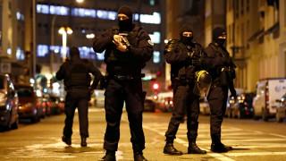 Συνελήφθη αδερφός του μακελάρη του Στρασβούργου για ένοπλη ληστεία