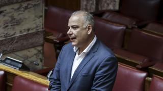 Σαρίδης: Ψήφισε «ναι» αλλά δεν πάει ΣΥΡΙΖΑ - Καταψηφίζει τη Συμφωνία των Πρεσπών