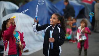 ΗΠΑ: Μέτρα για ταχύτερη απελευθέρωση των ανηλίκων μεταναστών