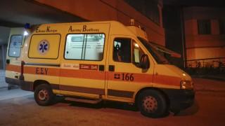 Πέθανε ο 6χρονος που κρεμάστηκε με λουρί σκύλου στο Φάληρο