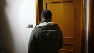 Χριστούγεννα στον δρόμο: Έξωση σε 100 πρόσφυγες στη Λευκωσία (pics)