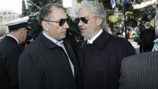 Τον Νίκο Βλαχάκο στηρίζει η ΝΔ ως υποψήφιο δήμαρχο Πειραιά