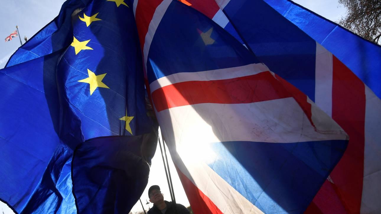 Αυτό είναι το σχέδιο για το «άτακτο» Brexit