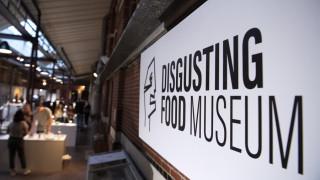 Είναι το πιο περίεργο μουσείο του κόσμου και φιλοξενεί ό,τι πιο αηδιαστικό φάγατε ποτέ