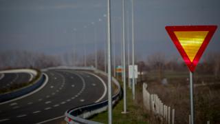 Ποια οχήματα απαγορεύεται να κυκλοφορούν στις εθνικές οδούς κατά τις γιορτές