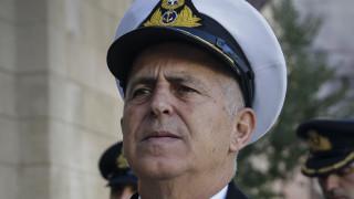 Αρχηγός ΓΕΕΘΑ: «Αν οι Τούρκοι ανέβουν σε βραχονησίδα θα την ισοπεδώσουμε»