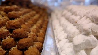 Πρωτοχρονιά: Η ιστορία των αγαπημένων γλυκών των γιορτών