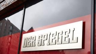 Σκάνδαλο: Βραβευμένος δημοσιογράφος του Spiegel επινοούσε ρεπορτάζ για χρόνια